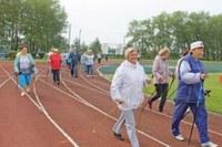 Южноуральские пенсионеры помогают организовывать Олимпиаду и воспитывают детей из неблагополучных семей